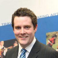 Sean Finan, new Chief Executive of IrBEA